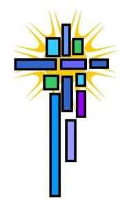 Logo Croix Couleur