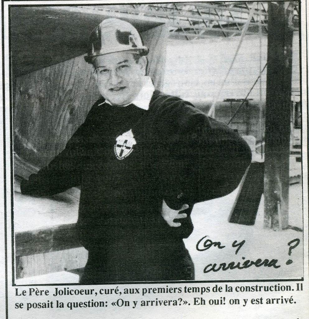 P. Jolicoeur