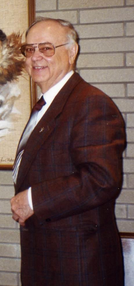 Mgr J.M. Paiement