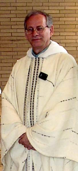 P. Denis Régimbald o.p.
