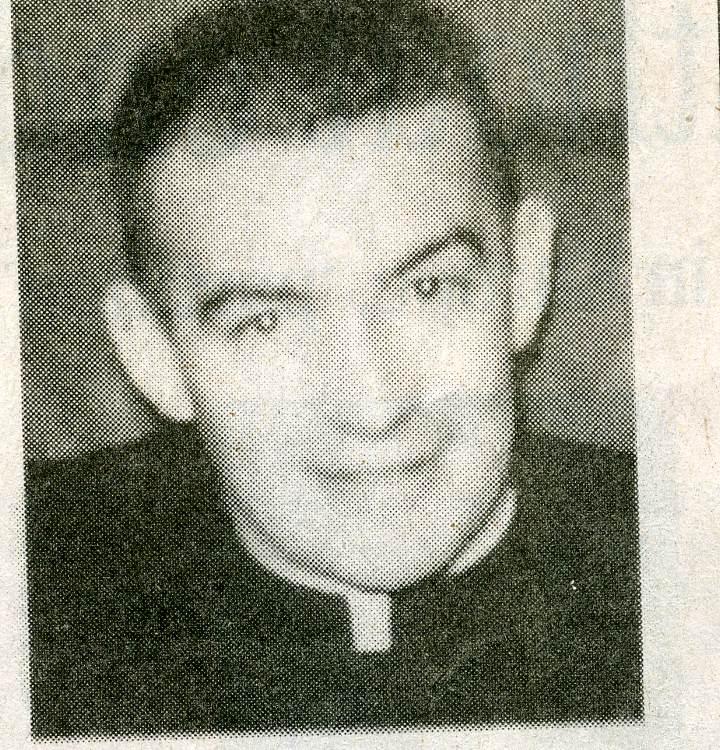 P. René Hébert