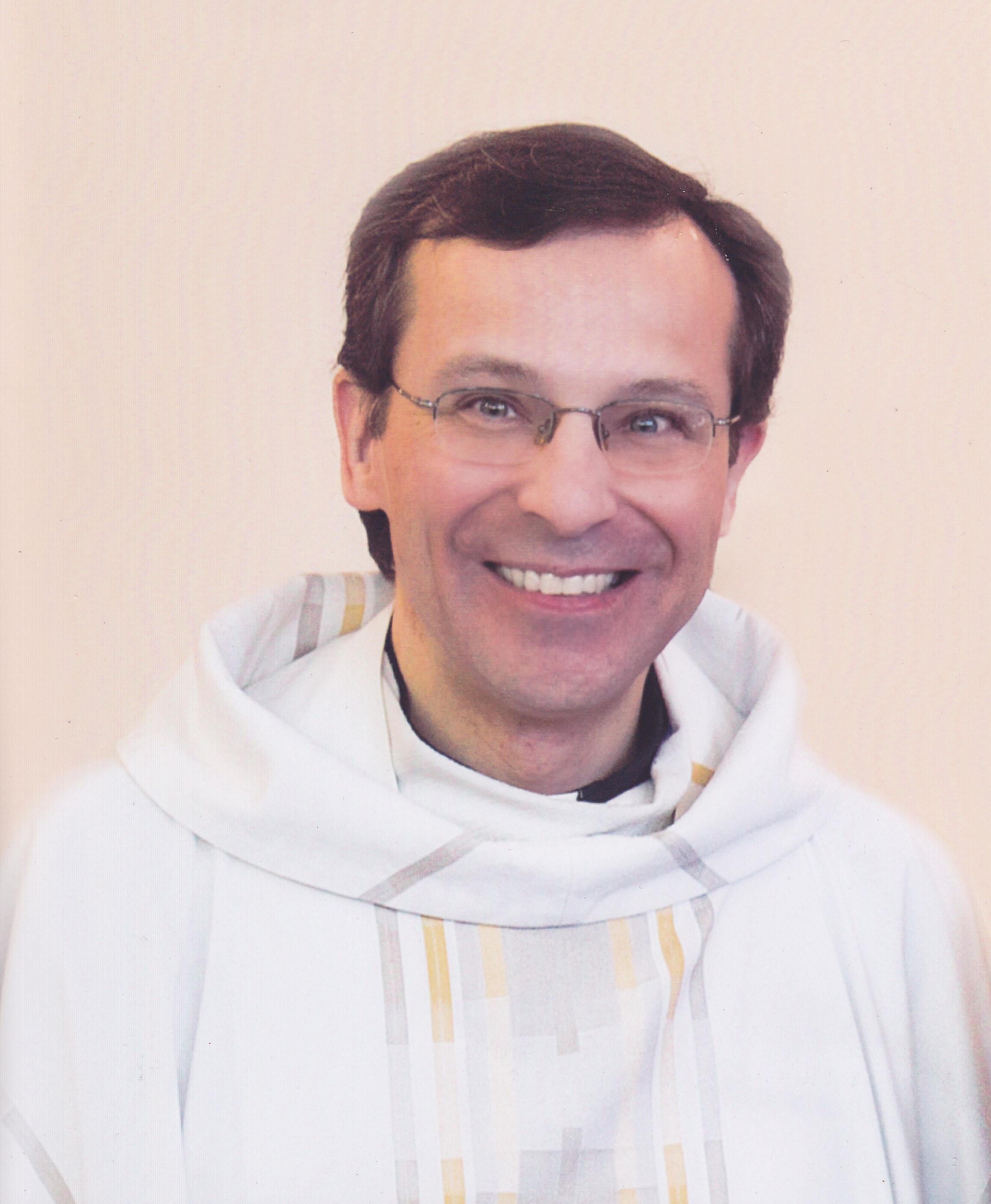Père Roch Martin