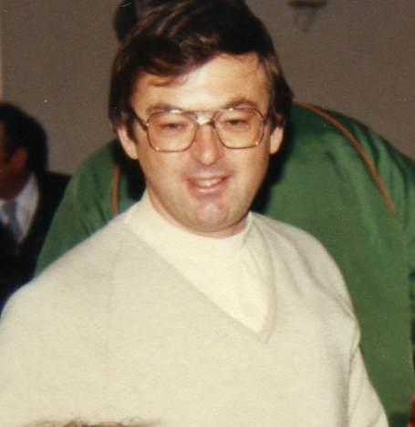 P. Richard Faucon